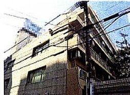 日興パレス横浜