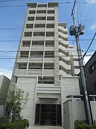 エルベコート太子橋駅前[4階]の外観