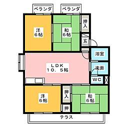 裾野駅 6.5万円