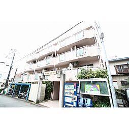 マキシス本厚木[4階]の外観