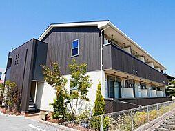 JR東海道・山陽本線 彦根駅 徒歩15分の賃貸アパート