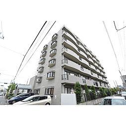 ファインドエル2新宿[3階]の外観