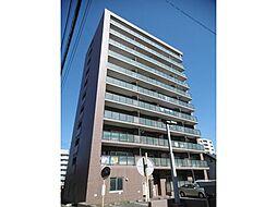 パシフィック新道東弐番館