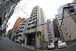BPR本町東[6階]の外観