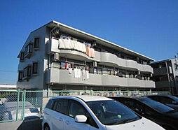 さつきマンション[1階]の外観