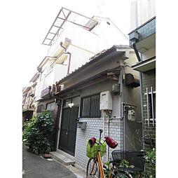 [一戸建] 大阪府大阪市此花区高見2丁目 の賃貸【/】の外観