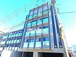 グランディーヴァ[3階]の外観