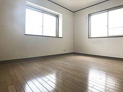 1階北側の洋室は6帖子供部屋にも使えます