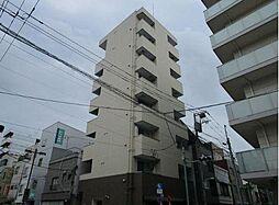 テラス東浅草[7階]の外観