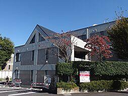 宮前ヴィレッジ[2階]の外観