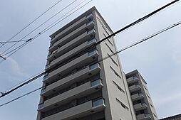 スプランディッド三国1[9階]の外観