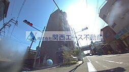 M'プラザ高井田[10階]の外観