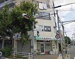 濱田ビル[2階]の外観