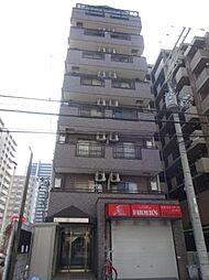 第2クリスタルハイム新大阪[3階]の外観