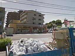 コンビニエンスストアセブン-イレブン 日進香久山店まで308m