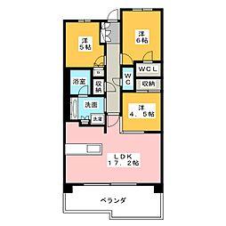 星ヶ丘駅 15.0万円