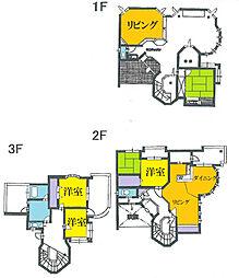 埼玉県川越市大字中老袋250-1