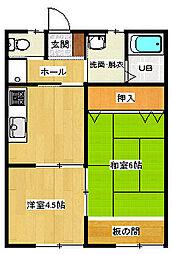 児玉駅 3.3万円
