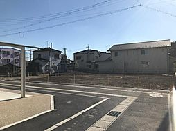 岩倉市大地町郷内