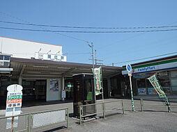 近鉄 蟹江駅