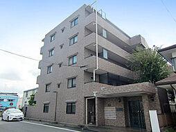 京王橋本パークホームズ弐番館