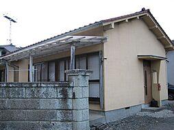 [一戸建] 長野県長野市中越 の賃貸【/】の外観
