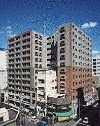 東京都千代田区神田多町2丁目の賃貸マンションの外観
