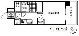 湊川公園駅 5.4万円