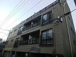 ベルジュ浦和仲町[4階]の外観