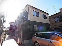 [タウンハウス] 東京都足立区西保木間1丁目 の賃貸【/】の外観