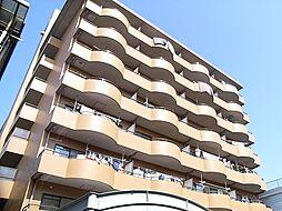 シティーガーデン鶴見[8階]の外観