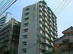 第1鳳城ビル[6階]の外観