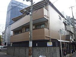コーポ浦田[3階]の外観
