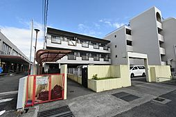 リッチライフ甲子園8[1階]の外観