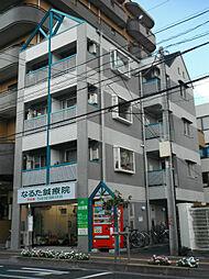 JR青梅線 昭島駅 徒歩3分の賃貸マンション