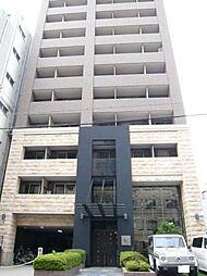 カスタリア堺筋本町[0902号室]の外観