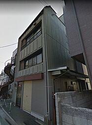 スカイコーポ1[1階]の外観