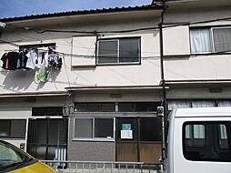 [テラスハウス] 大阪府門真市北巣本町 の賃貸【/】の外観