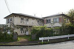 今井ハイツA棟[2階]の外観
