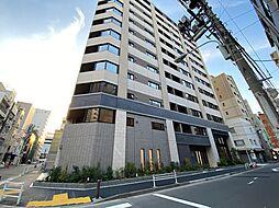 都営浅草線 東銀座駅 徒歩11分の賃貸マンション