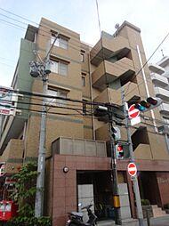 CRUM-1(クルムワン)[5階]の外観