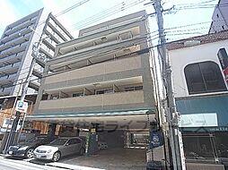 グランレブリー新町[3階]の外観