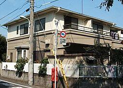 コルシード祐天寺[1階]の外観