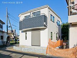 聖蹟桜ヶ丘駅 4,000万円