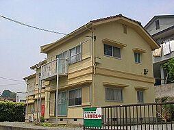嵐山ハイツ[2階]の外観