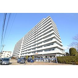 ガーデン・プレジール朝霞台