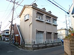 武州長瀬駅 2.0万円