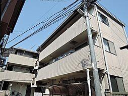 メゾン宮崎[202号室]の外観