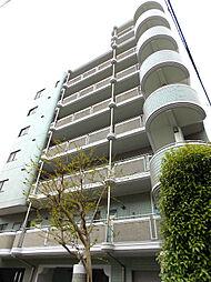 リヴェール睦[6階]の外観
