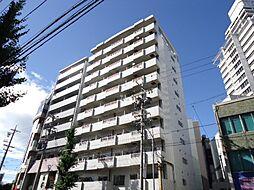 シャトー村瀬[10階]の外観